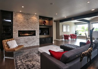 Loveland Lake Home_Formal Living Area_1