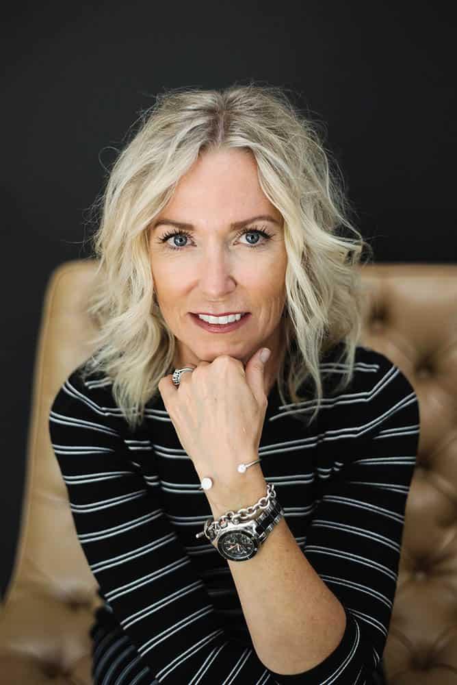 Shannon Larson, Interior Designer, ASID Allied Member