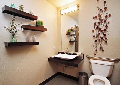 Patient Restroom Remodel