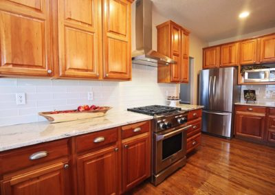 Madelyn's Kitchen Remodel
