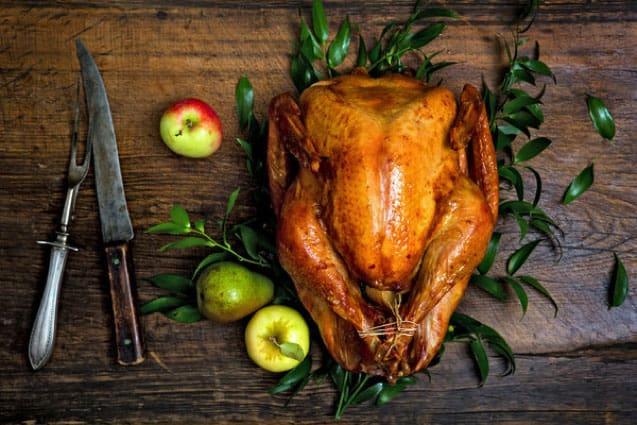 Gratitude & Thanksgiving